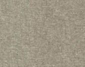 Essex Yarn Dyed Linen Blend - Olive