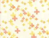 Modern Background Colorbox - Porcelain Clementine