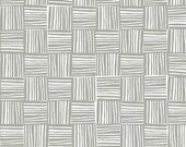 Lotta Jansdotter Fabric - Limmikki - Aliisa in Light Gray