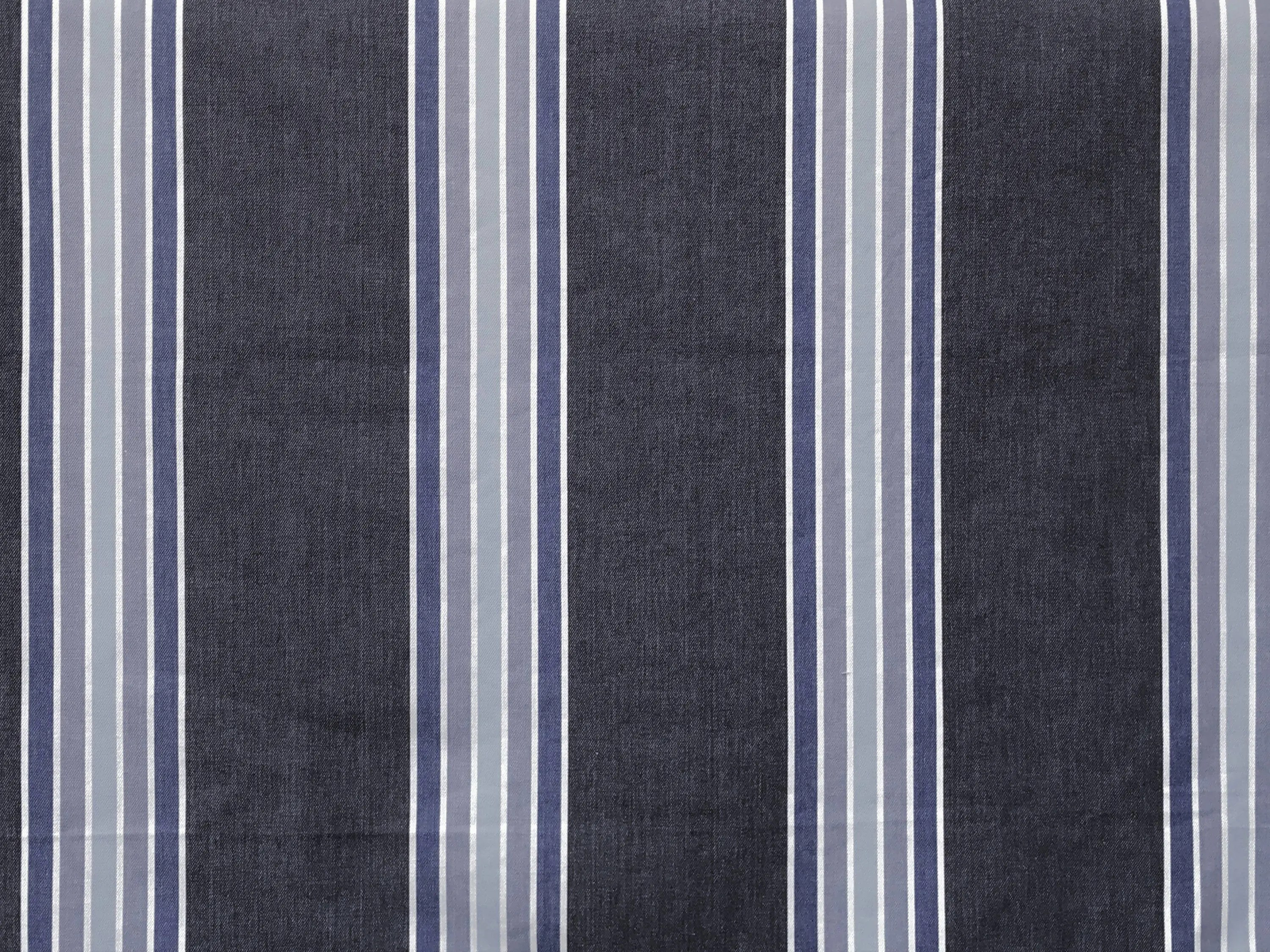 Curtain Fabric Wholesale Shades Of Blue Stripes Curtain Fabric By The Yard Upholstery Fabric Wholesale Drapery Fabric Yardage Window Treatment Sofa Fabric For Sale
