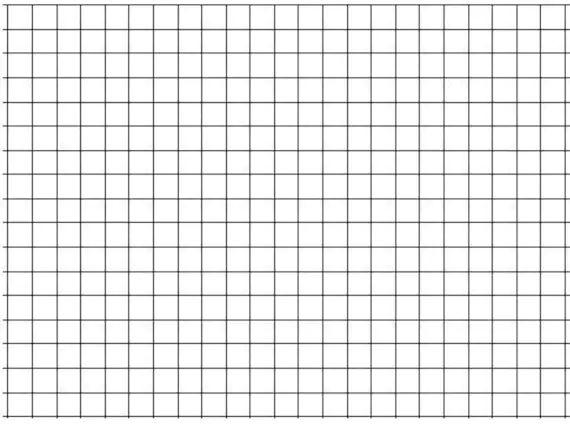 graph paper 40 x 40