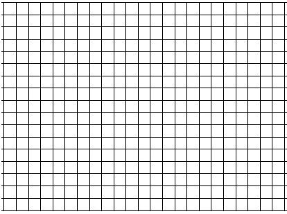 10 Pack of Large Sheet Format 1 Graph Paper 24 x Etsy
