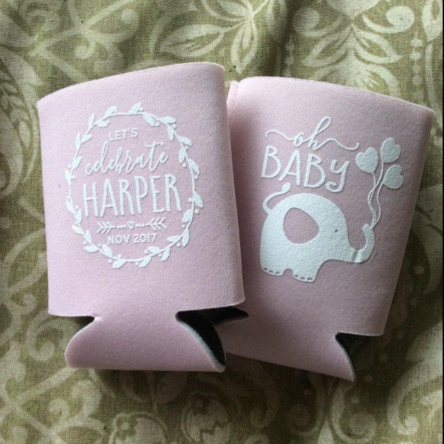 Baby Shower Party Favors Oh Baby Shower Favors New Baby Etsy