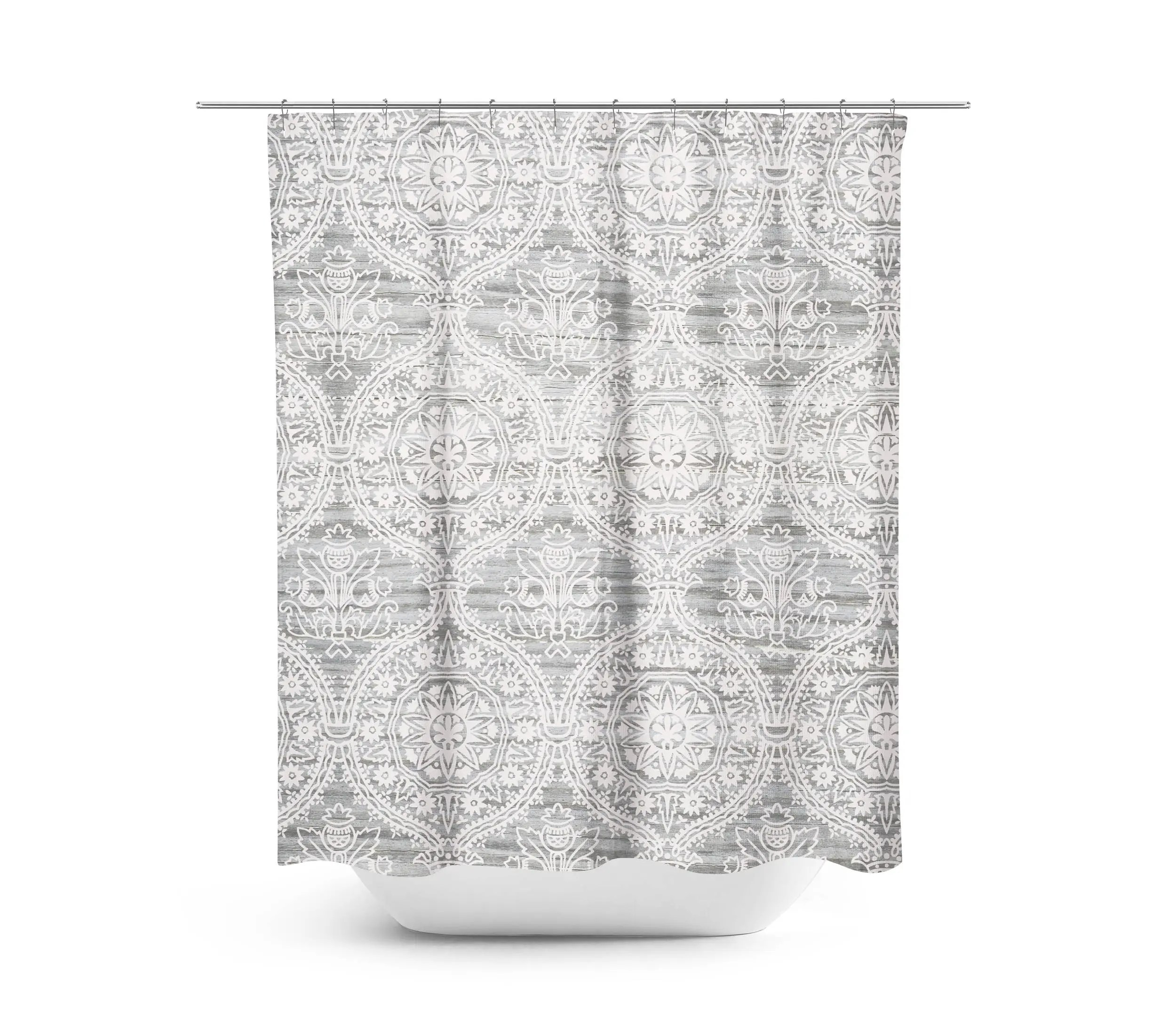 Cheap Rustic Shower Curtains Farmhouse Shower Curtain Gray Curtain Farmhouse Bathroom Rustic