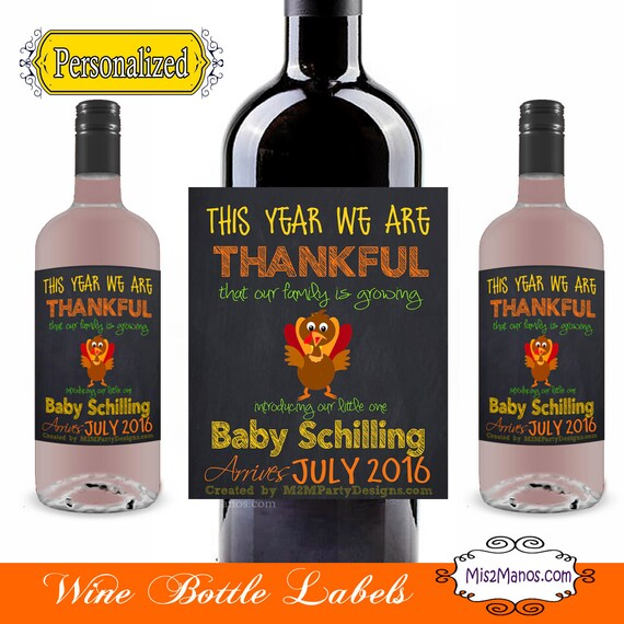 Pregnancy Announcement Baby Announcement We Are Expecting