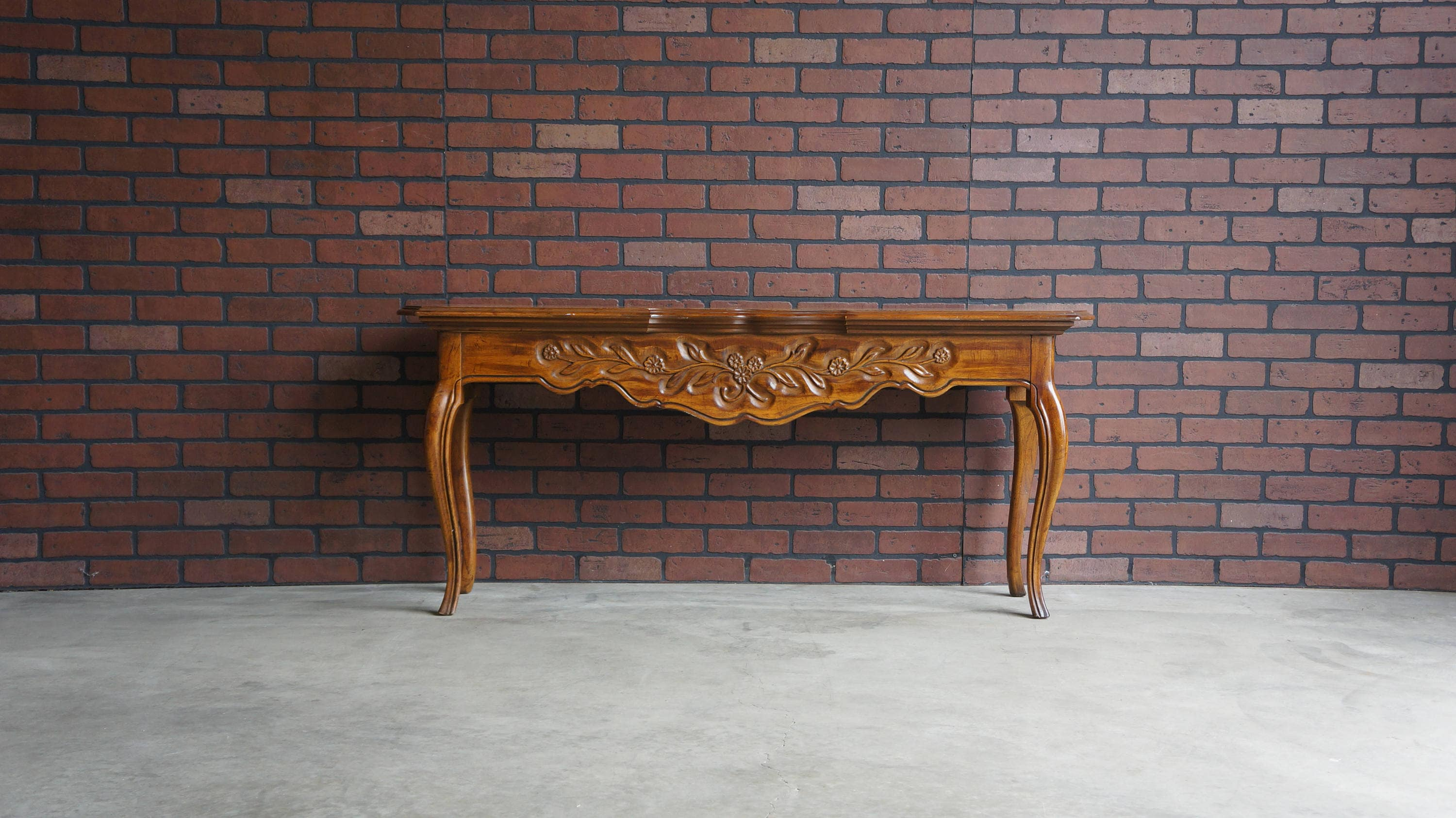 Sofa Vintage A Vendre Console Table Sofa Table French Provincial Console Country French Sofa Table By Drexel Heritage