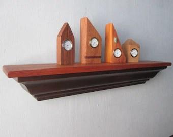 Crown Molding Shelf Etsy