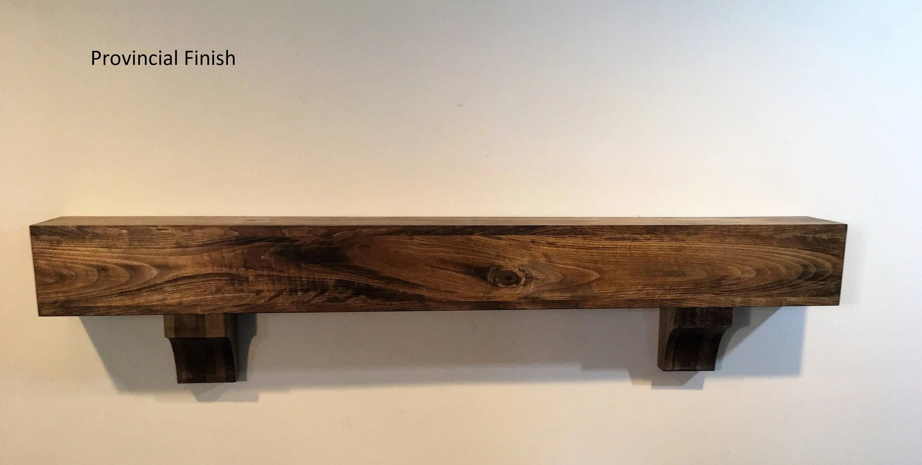 Faux Wood Beam Fireplace Mantels Uk Provincial 8