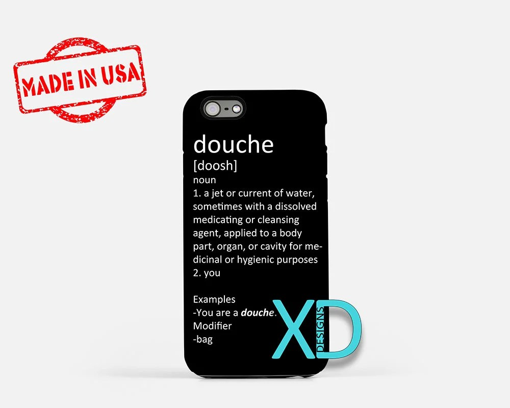Part Douche Douche Definition Iphone Case Dirty Iphone Case Douche Iphone 8 Case Iphone 6s Case Iphone 7 Case Phone Case Iphone X Case Se Case