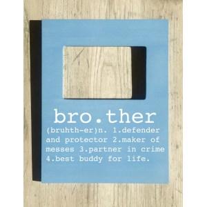 Startling Big Bror Little Gifts Bror On His Wedding Day Shipping Bror Bror Buddy Bror Diy Gifts