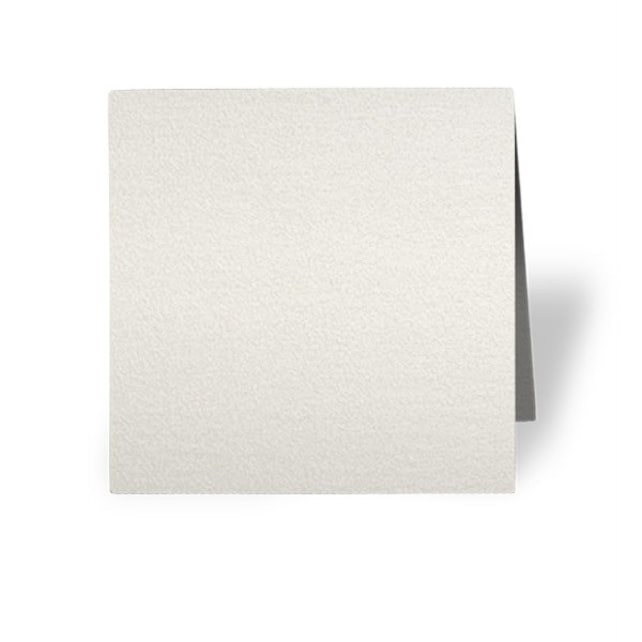 Wedding Place Cards - Table tent foldover place cards - 3x3\