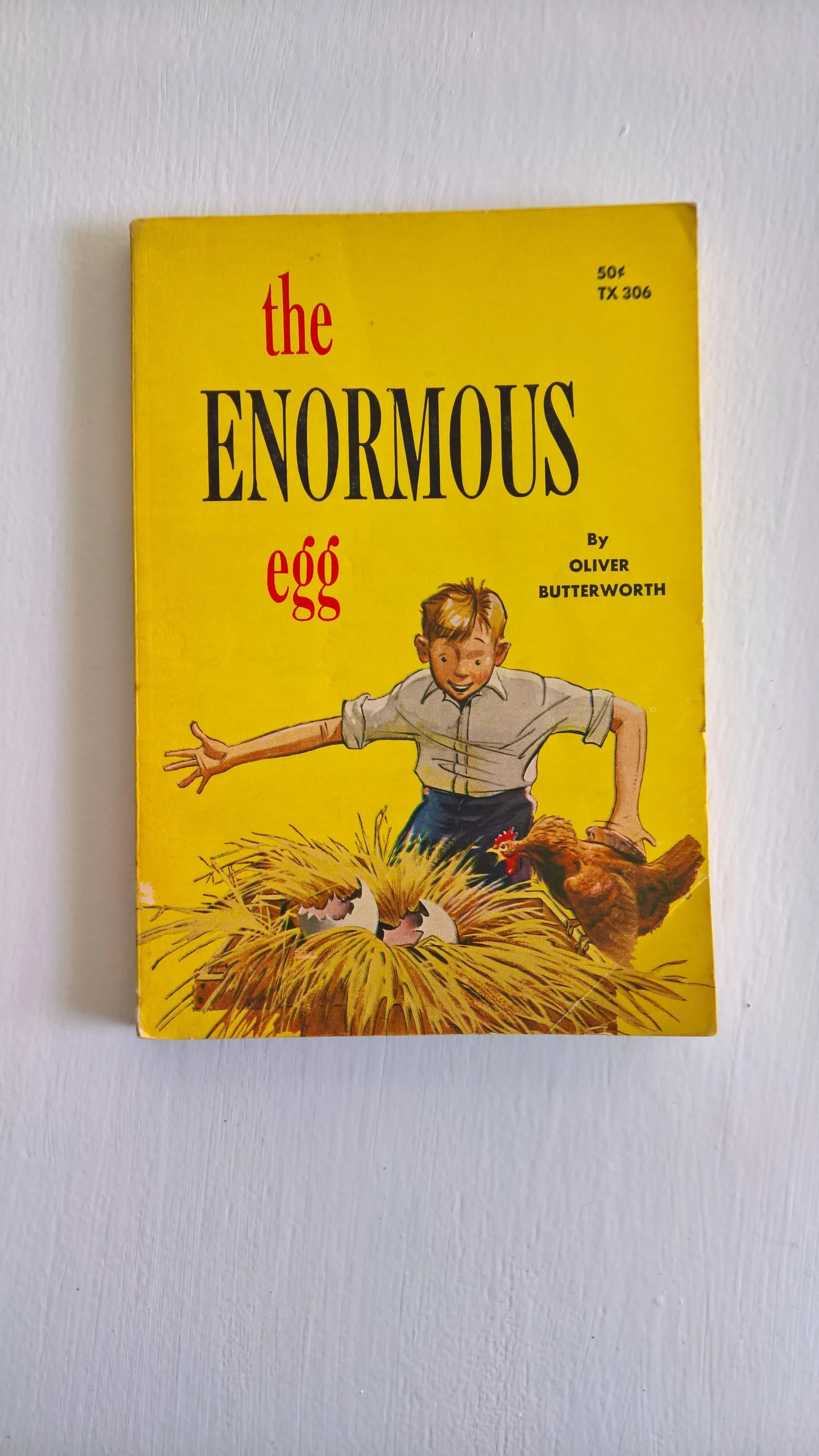 Badezimmer Set Novel The Enormous Egg By Oliver Butterworth Illustrated By Louis Darling Vintage 1960 S Children S Chapter Book Dinosaur Science Fiction