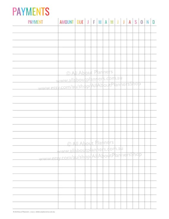 spending log template - Gurekubkireklamowe