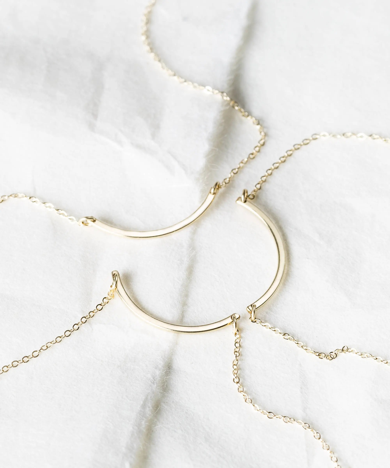 Friendship Necklace Sets Best Friend Jewelry Friendship Etsy