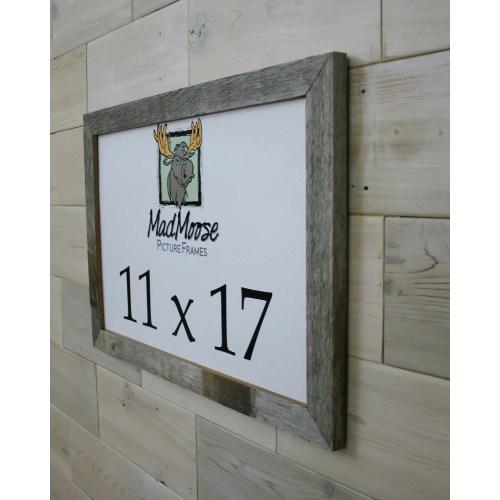 Medium Crop Of 11 X 17 Frame