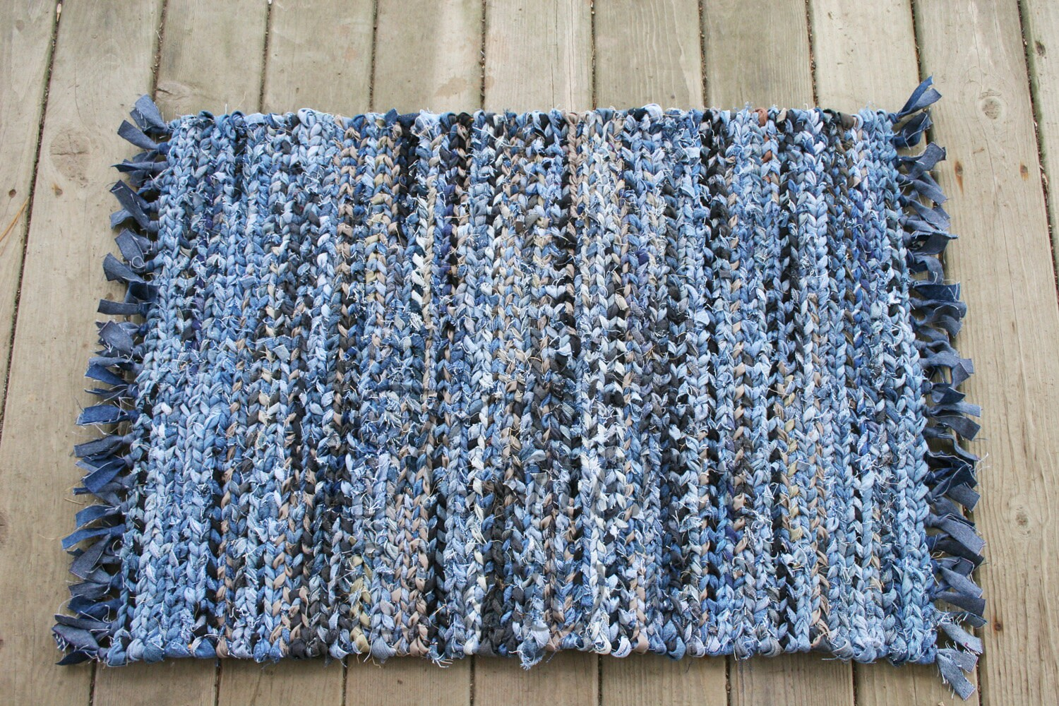 Teppich Monster High Rag Rug Twined Rag Rug Country Style Rag Rug Hand Woven Denim Rug Cotton Area Rug Twined Rugs Rag Rug Teppich Sisal Handmade Loomed Rugs