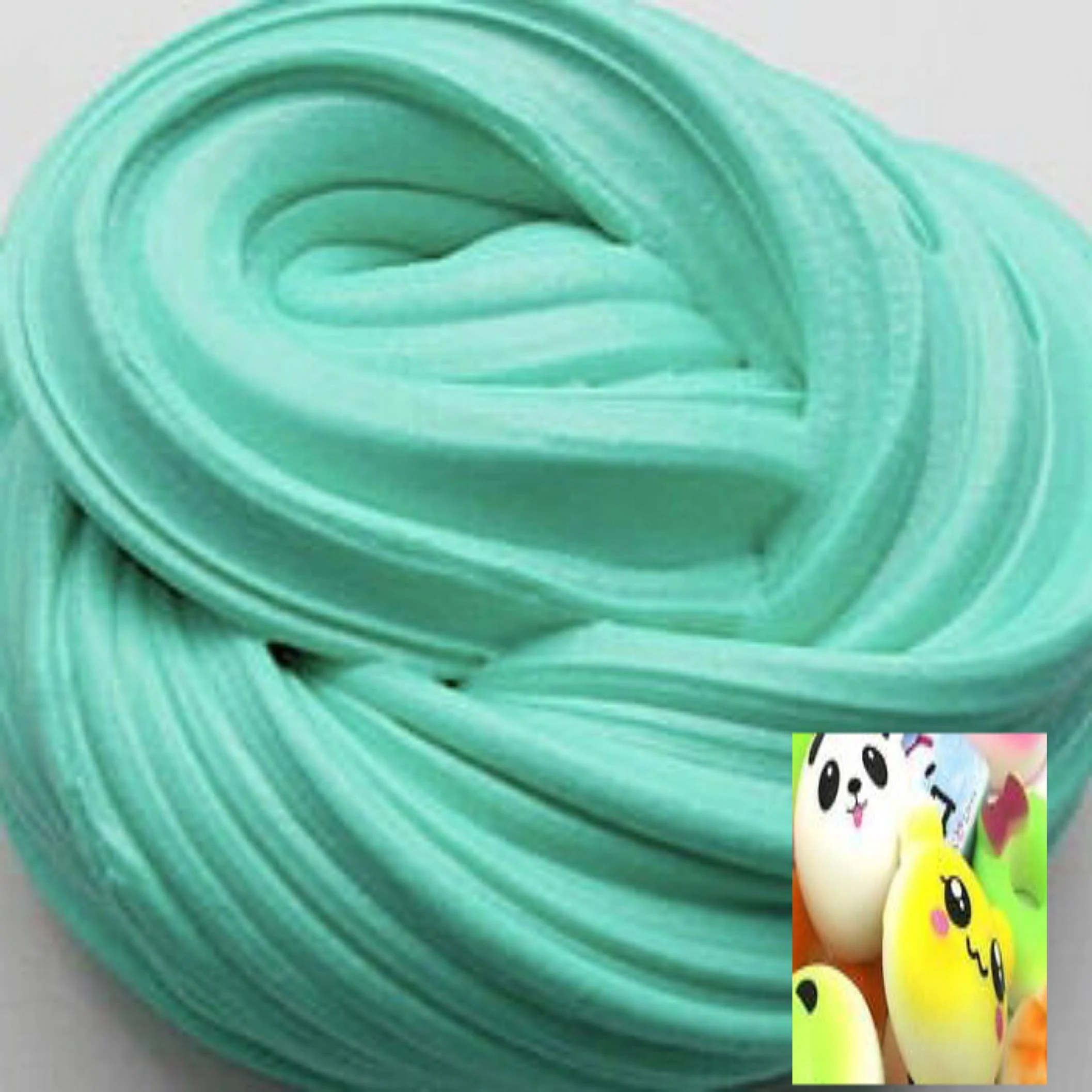 Slime Badkamer Slime Free Squishy With Your Order Fluffy Slime Slime Shops Cheap Slime Fast Shipping Slimes Green Slimes