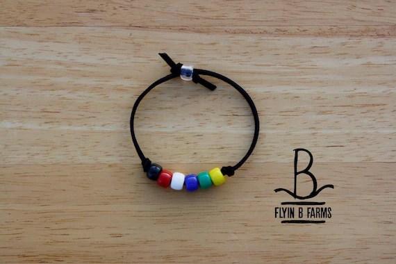7 Salvation Bracelet Craft Kits Etsy