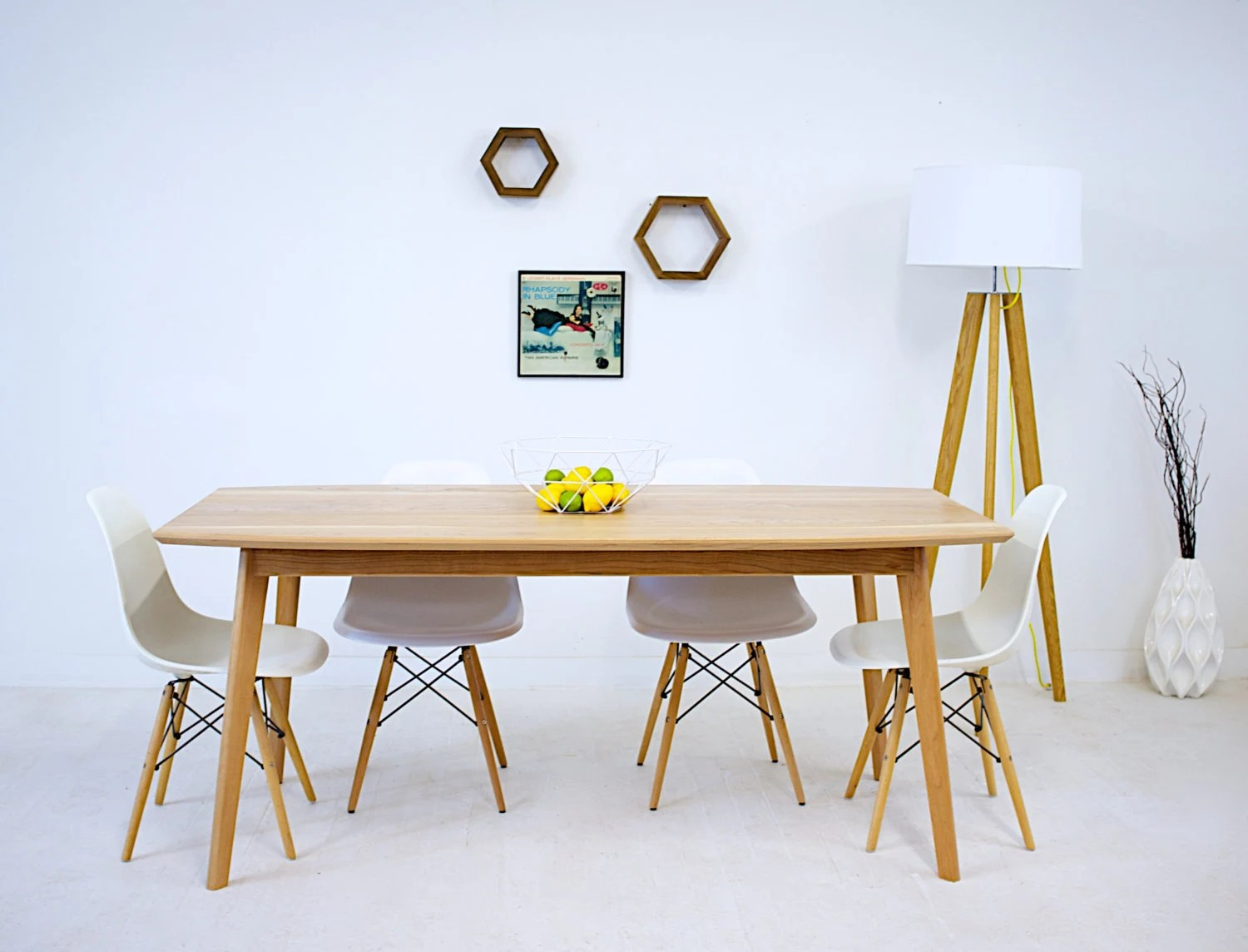 Small Dining Table Kitchen Table Dining Table Modern Dining Table Small Dining Table Midcentury Modern Modern Table
