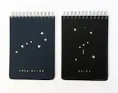 Constellation Notebook...