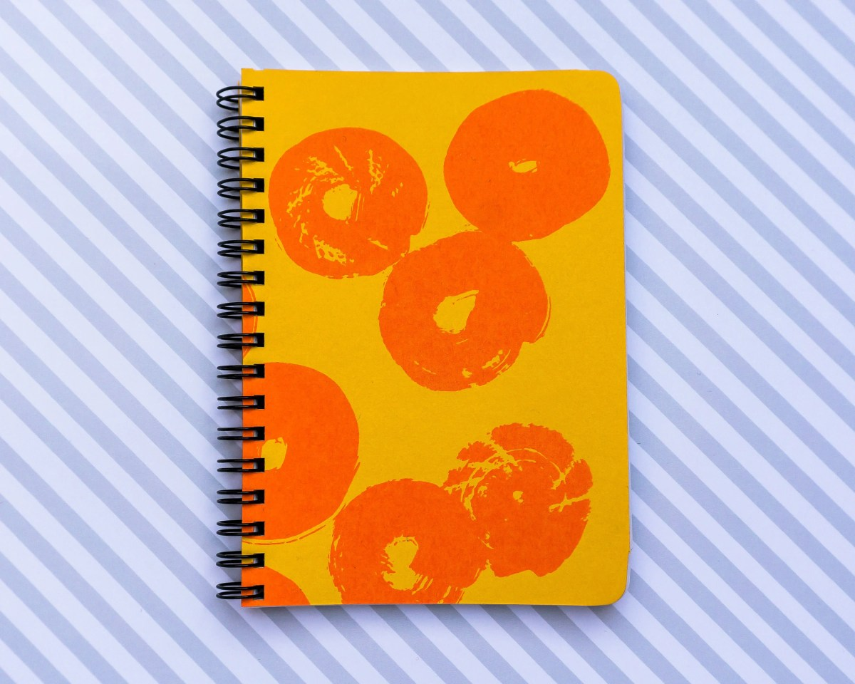 Circles Notebook
