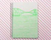 Forth Bridge Notebook...