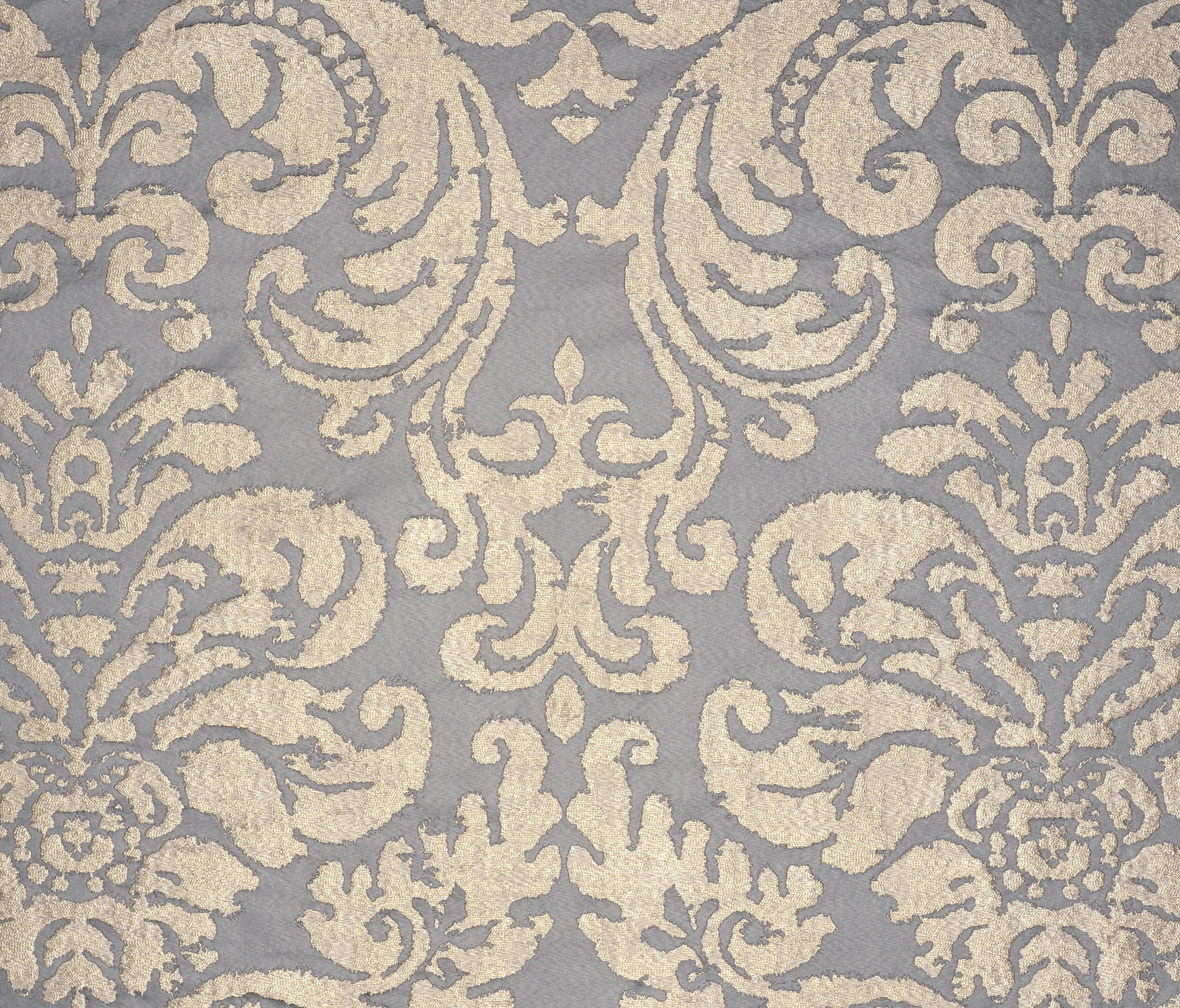 Sahco Hesslein Luxurious Silk Damask Fabric Brocade Donghia Sahco Palazzo Available By The Yard