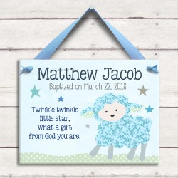 Small Of Baptism Gift Ideas