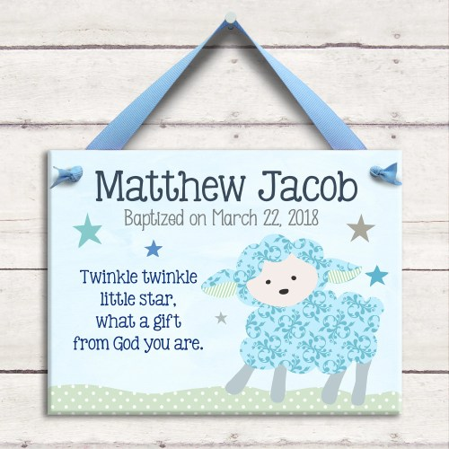 Medium Crop Of Baptism Gift Ideas