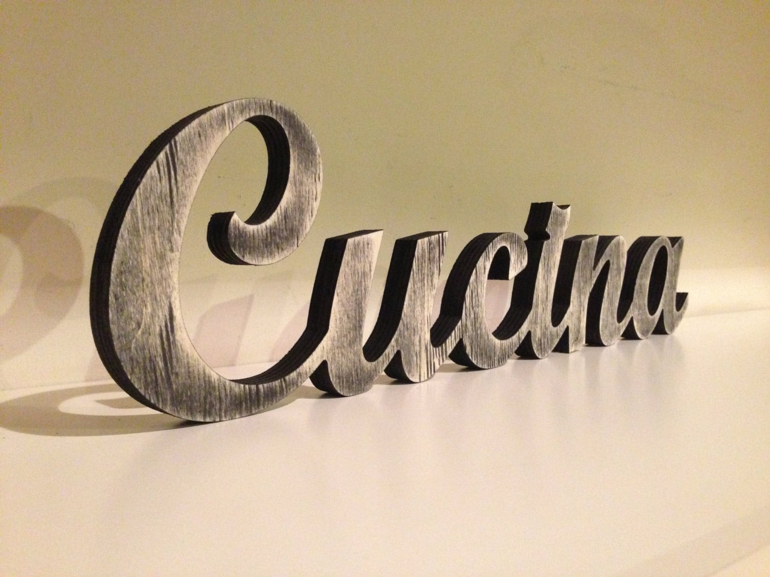Cucina Kitchen Sign Cucina Italiana Italian Word For Kitchen Kitchen Sign Kitchen Decor Kitchen Wood Sign Wall Hanging