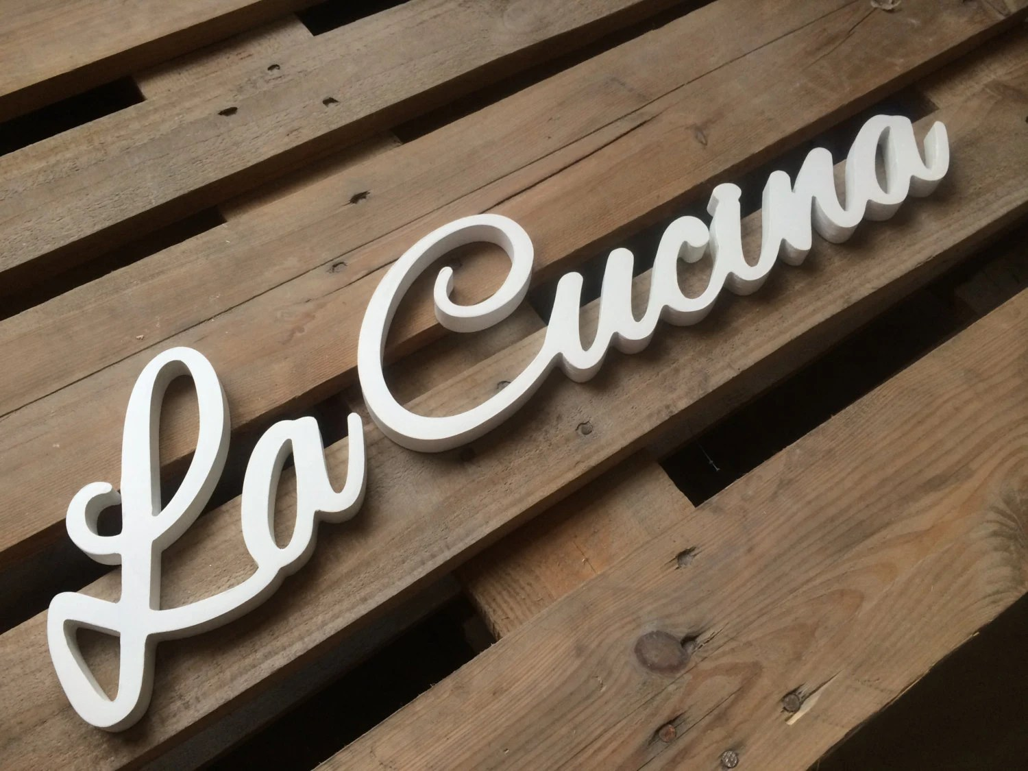 Cucina Kitchen Sign Modern Kitchen Decor Cottage Chic Decorating Ideas La Cucina Italian Word For The Kitchen Wood Sign Wall Decor Italia Kitchen Sign