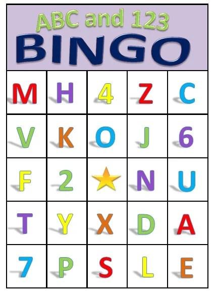Letter Bingo Cards Printable Free Card Sheets u2013