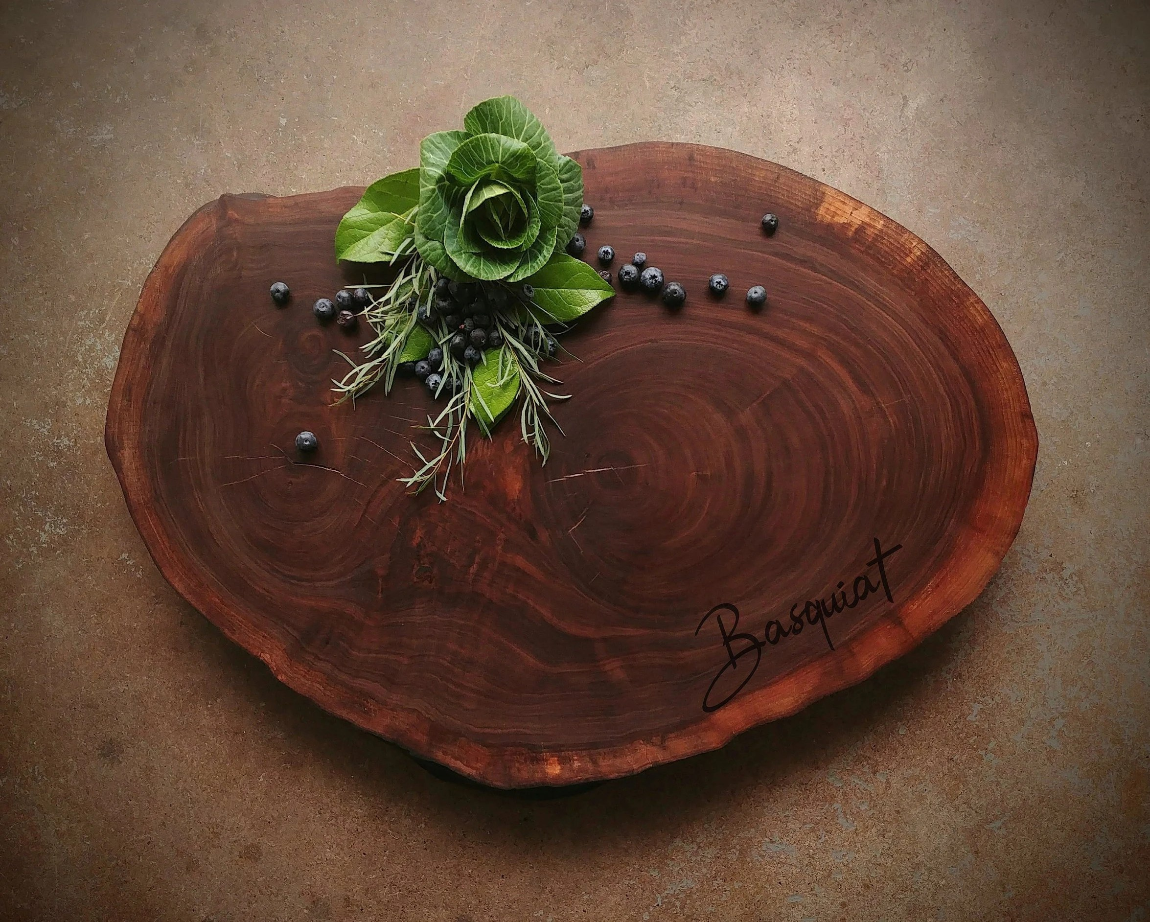 Extra Large Wooden Chopping Board Extra Large Walnut Chopping Board