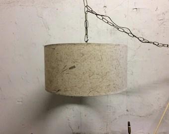 Hanging Lamp Etsy