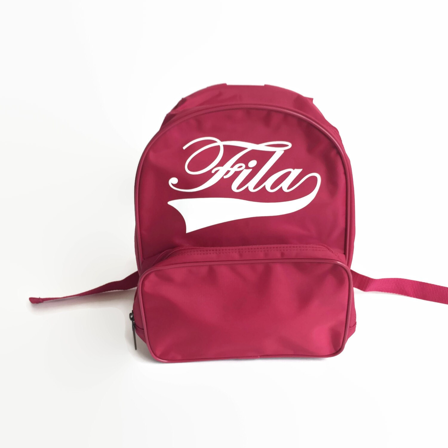 90 S Fila Small Backpack Purse