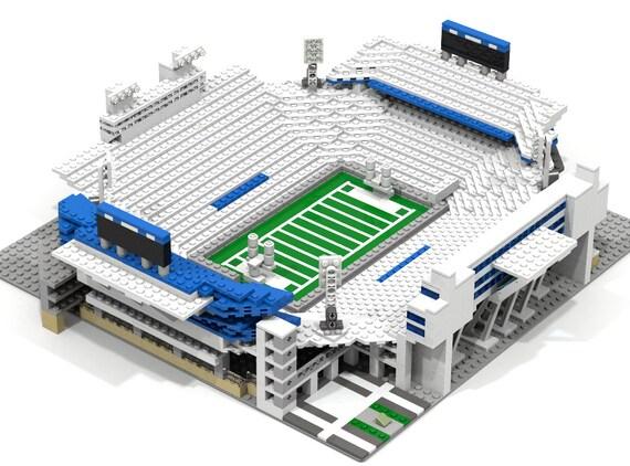 Penn State Beaver Stadium Brick model Etsy
