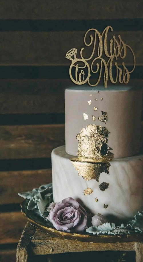Medium Of Bridal Shower Cake
