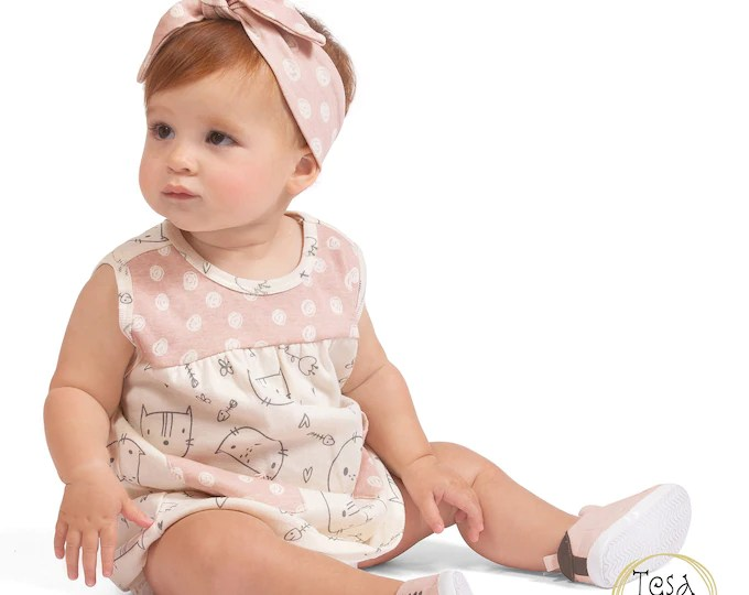 Baby Girl Dresses  Sets - Baby Clothing Fashions in Quality Cotton