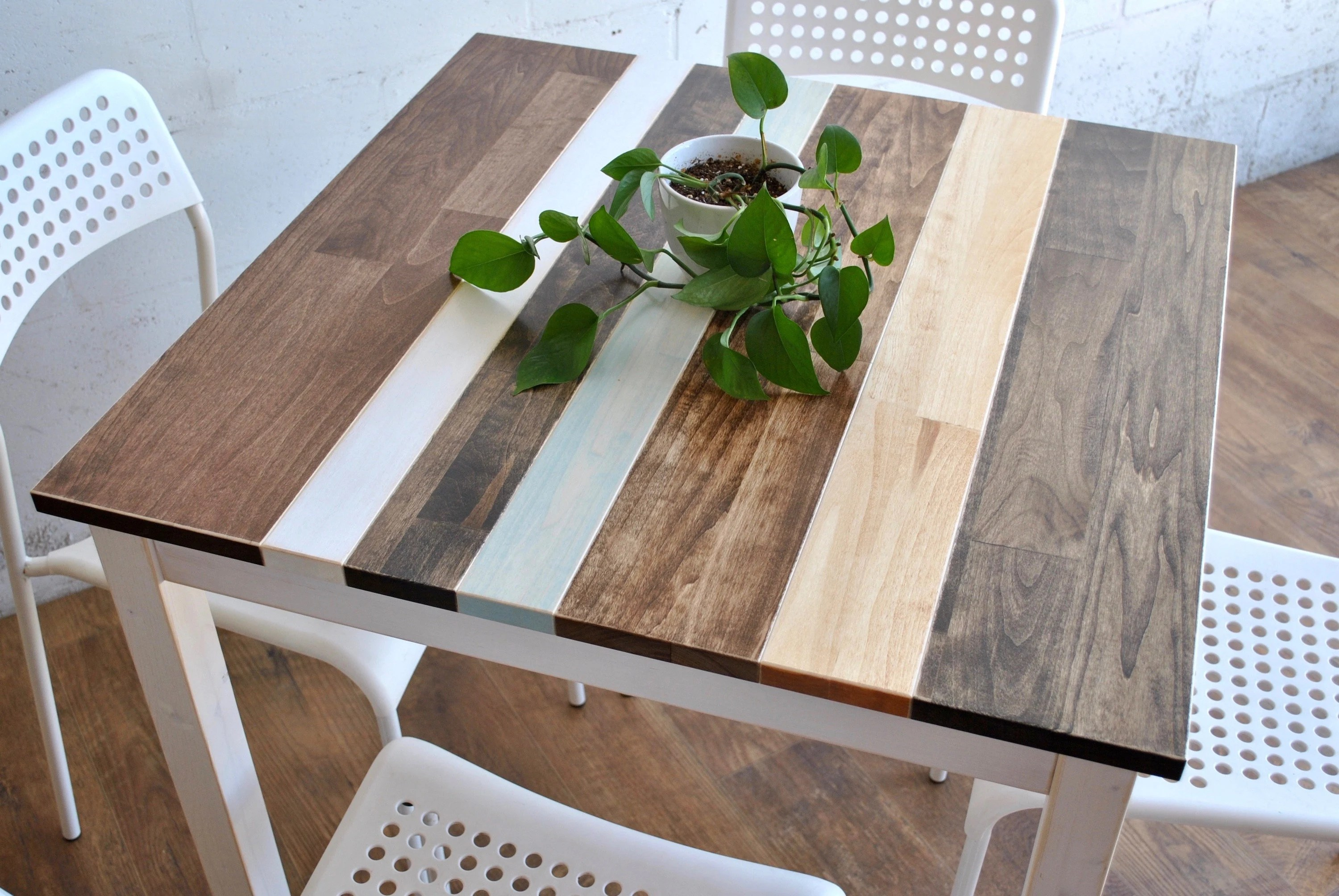 Small Dining Table Made To Order Farmhouse Breakfast Table Small Dining Table