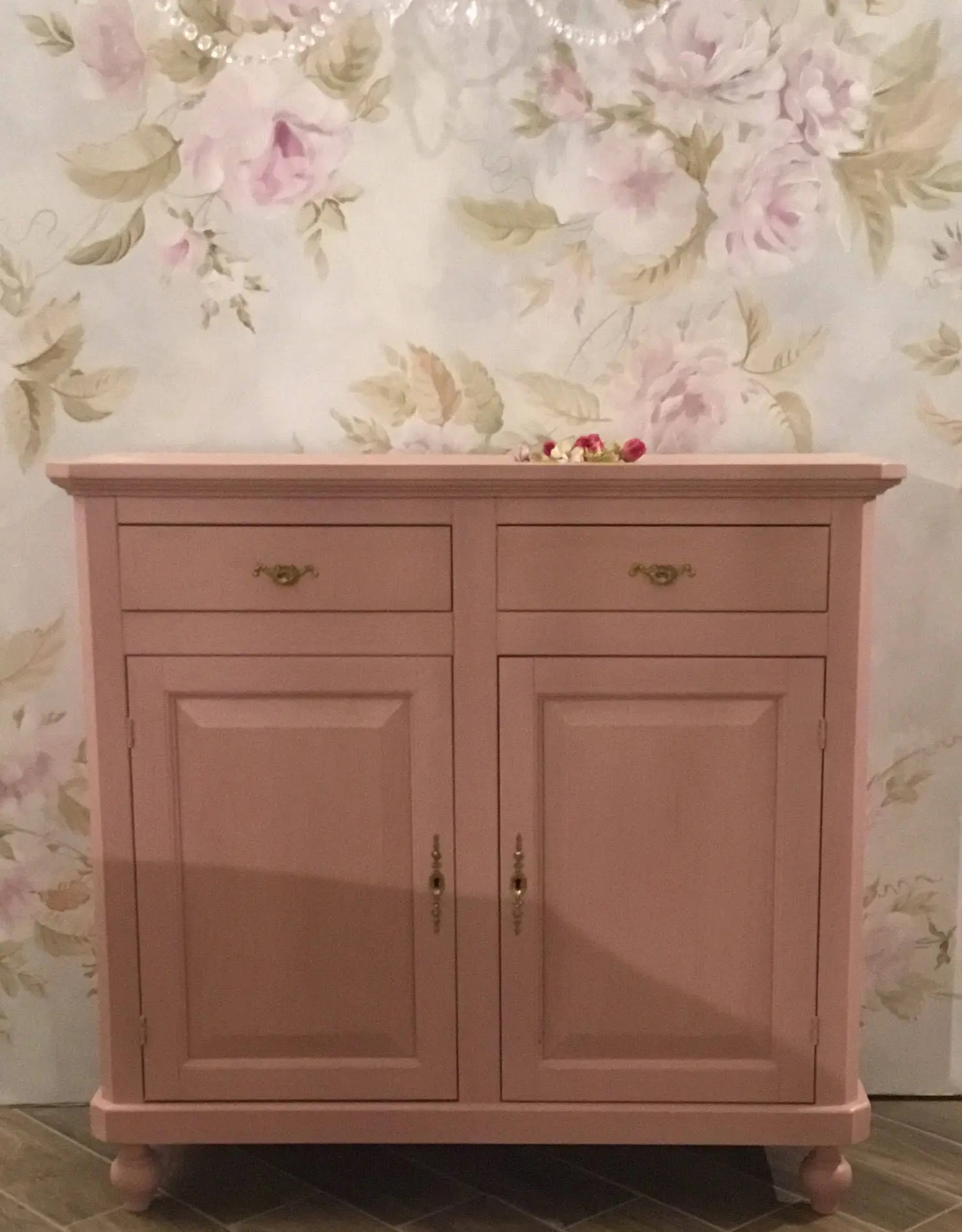 Sideboard Shabby Chic Shabbychic Sideboard Made In Italy