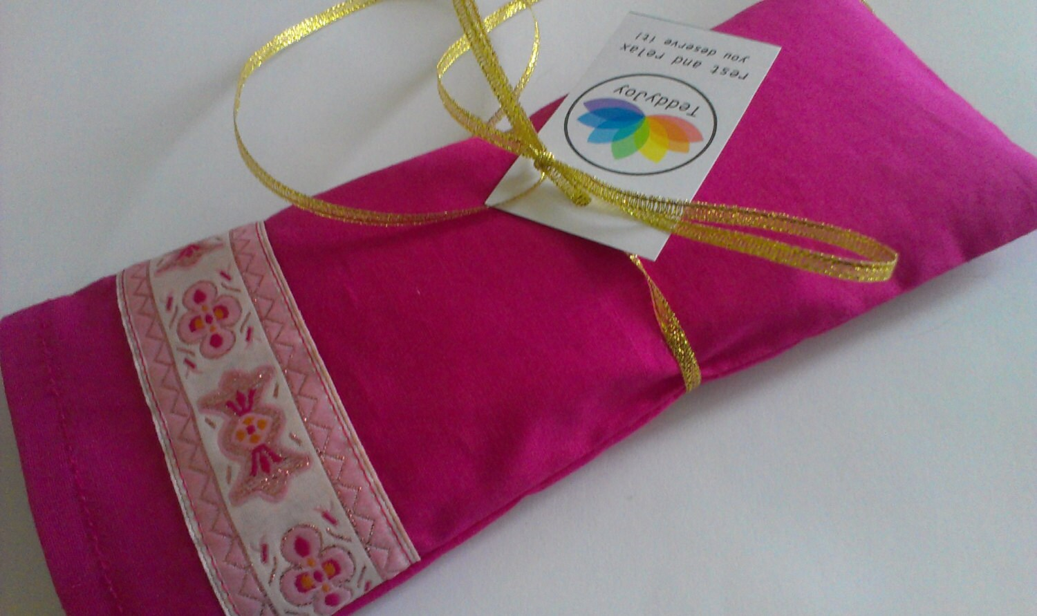 Eye Pillow Australia Aromatherapy Lavender Yoga Eye Pillow Candy Pink Etsy