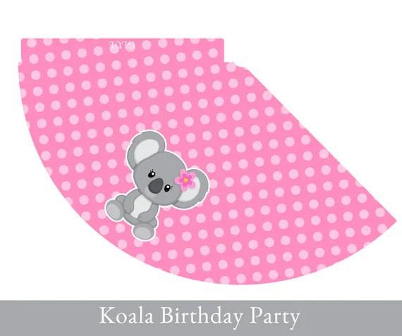 birthday hat template - Pinarkubkireklamowe