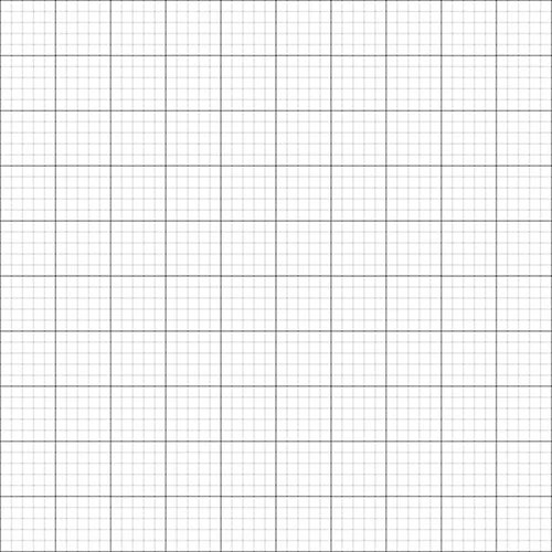 A2 A0 GRID/GRAPH PAPER Multiple sheets on 140gsm paper 1mm Etsy