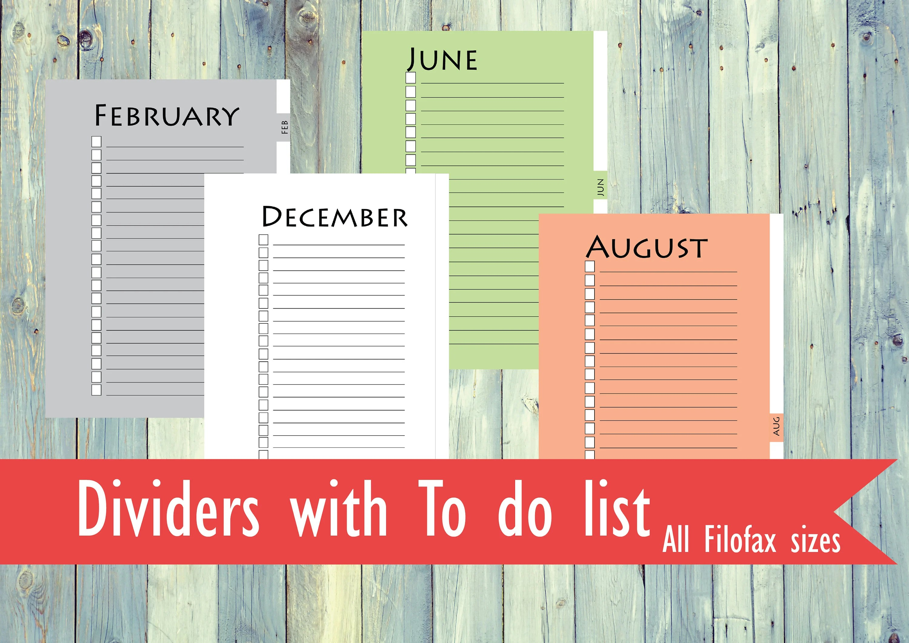 Filofax Printable Month On Two Mudfacelist of pinterest filofax