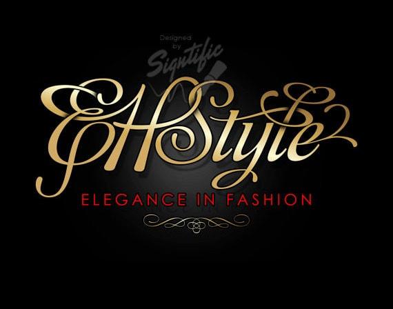 Boutique Logo, Logo Design, Custom Logo Design, Logo, Logos, Custom