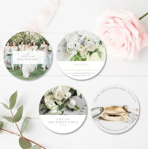 Sticker Wedding Photography Branding Wedding Planner Etsy