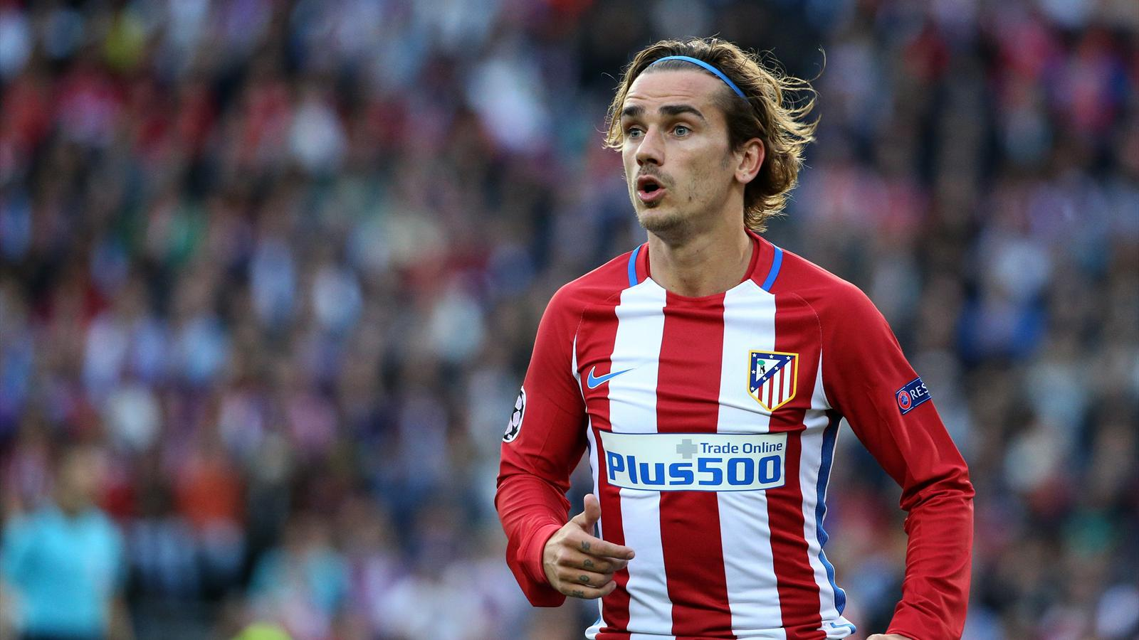 Diamond Wallpaper Hd Antoine Griezmann Agrees New Atletico Madrid Contract