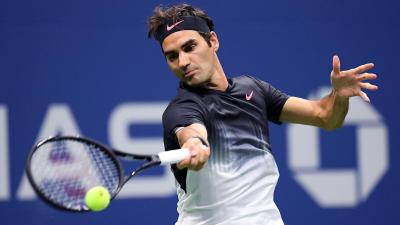 US Open 2017: Roger Federer fights back to level against American Frances Tiafoe - US Open 2017 ...
