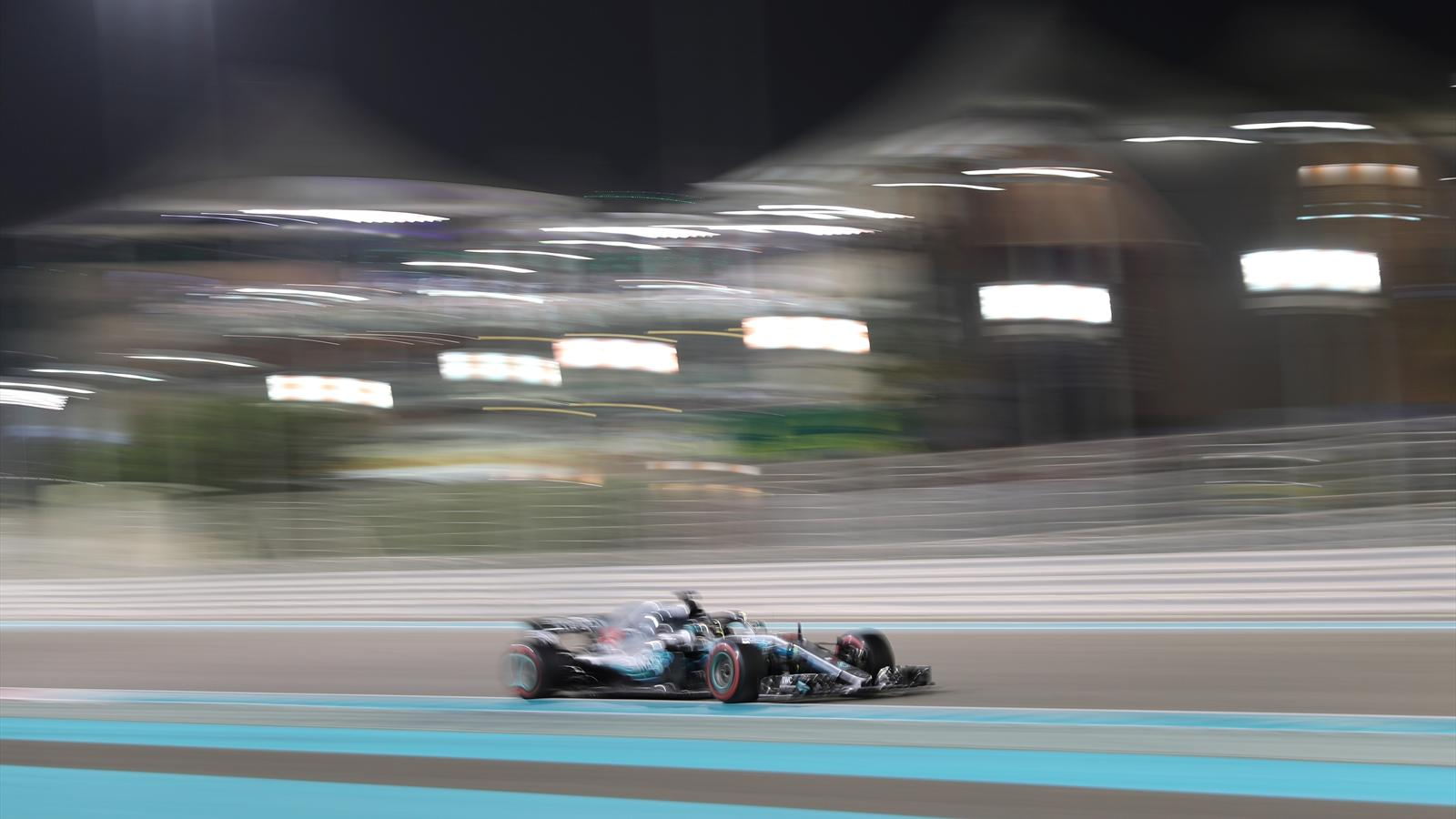Fernando Alonso F1 Grand Prix Abu Dhabi Grand Prix Lewis Hamilton Ends Season In Style