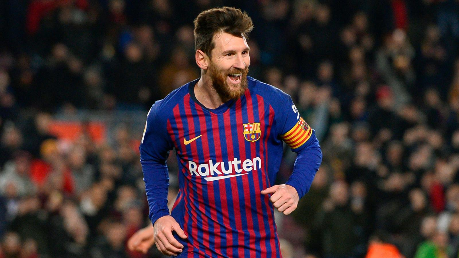 Leo Messi Football News Lionel Messi To Be Unleashed Against Girona Liga